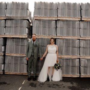 Bloemrijke Verleiding | Bruidswerk
